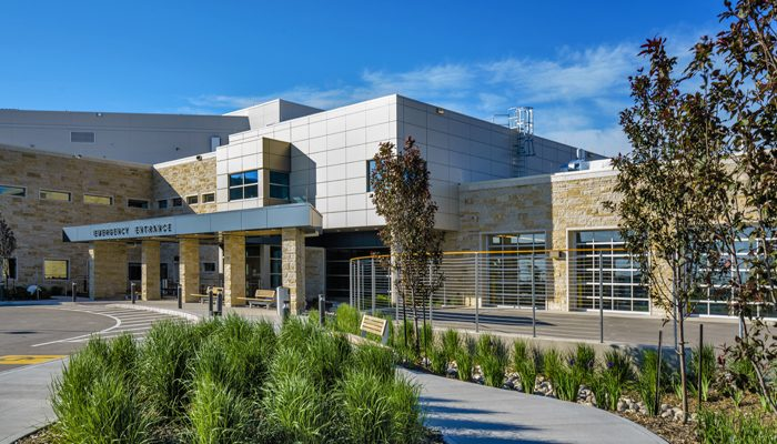 Selkirk Regional Health Centre » LM Architectural Group